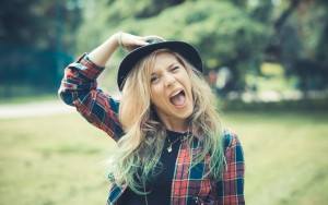 young-hipster-girl