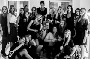 """Enhver mands """"dream-team""""! Disse kvinder forstår at style manden personligt."""