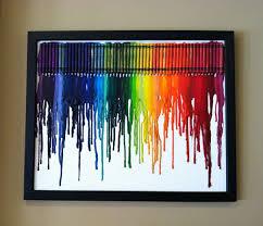 Visual and colorfull creativity